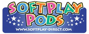 SoftPlay Pods